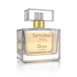 Sensfeel Parfum Homme aux...