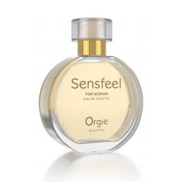 Sensfeel Parfum Femme aux...