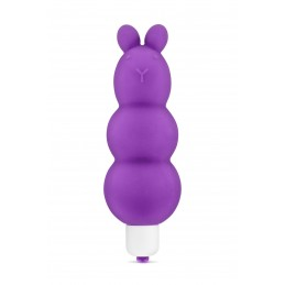 Teddy Violet