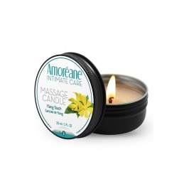 Bougie Massage Ylang Touch...