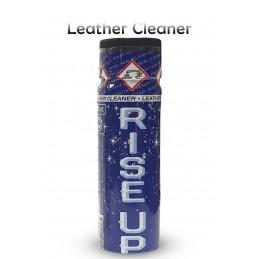 Rise Up Bleu 25Ml - Leather...