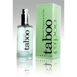 Parfum D'attirance Taboo...