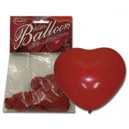 Coeurs Gonflables Ballons