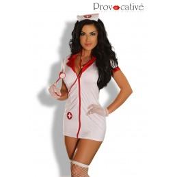 Sexy Love Nurse Costume