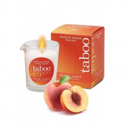 Taboo Bougie Massage Pour...