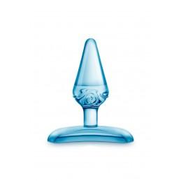 Mini Plug Jelly Bleu...