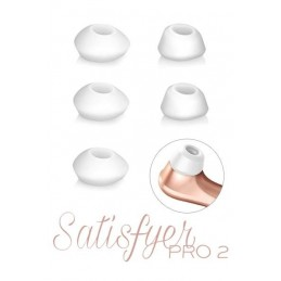 Pro 2 - 5 Embouts Silicone...