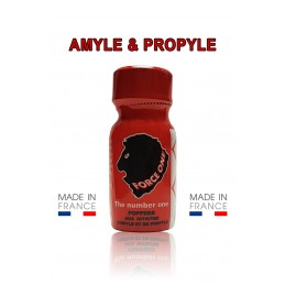 """Poppers """"Force One"""" (Amyle & Propyl)"""