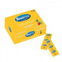 Preservatif Tutti Frutti