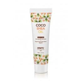 Coco Shea Oil Massage...