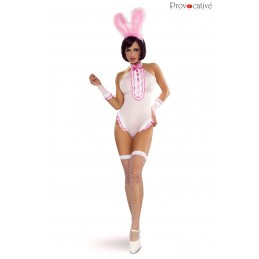 Body Bunny Costume Lapin...