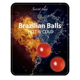 Boules Brésiliennes Chaud...