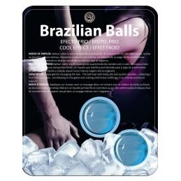 Boules Brésiliennes Effet...
