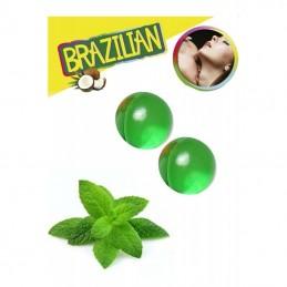 Boules Brésiliennes...