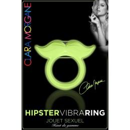 Hipster Vibra Ring - Anneau...