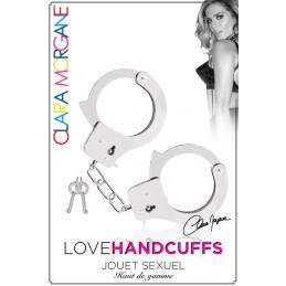Menotte Love Handcuffs...