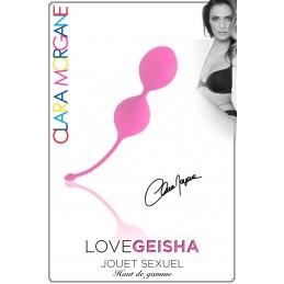 Lovegeisha Boules De Geisha...