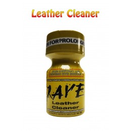 Rave 10ml - Leather Cleaner...