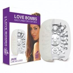 Jade Love Bombs...
