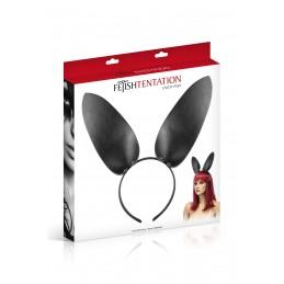 Bunny Oreilles Simili Cuir...