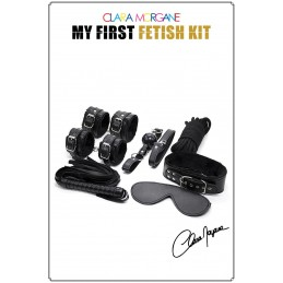 My First Fetish Noir Kit 8...