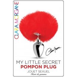 My Little Secret Pompon...