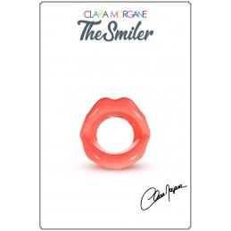 The Smiler Bouche Ouverte...