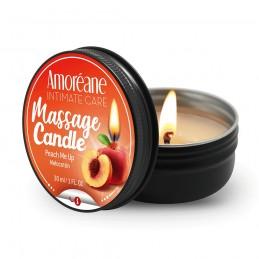 Bougie Massage Candle Peche...