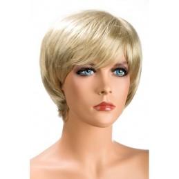 Perruque Sofia Courte Blonde