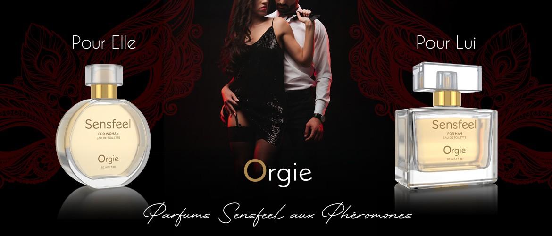 La Gamme Orgie